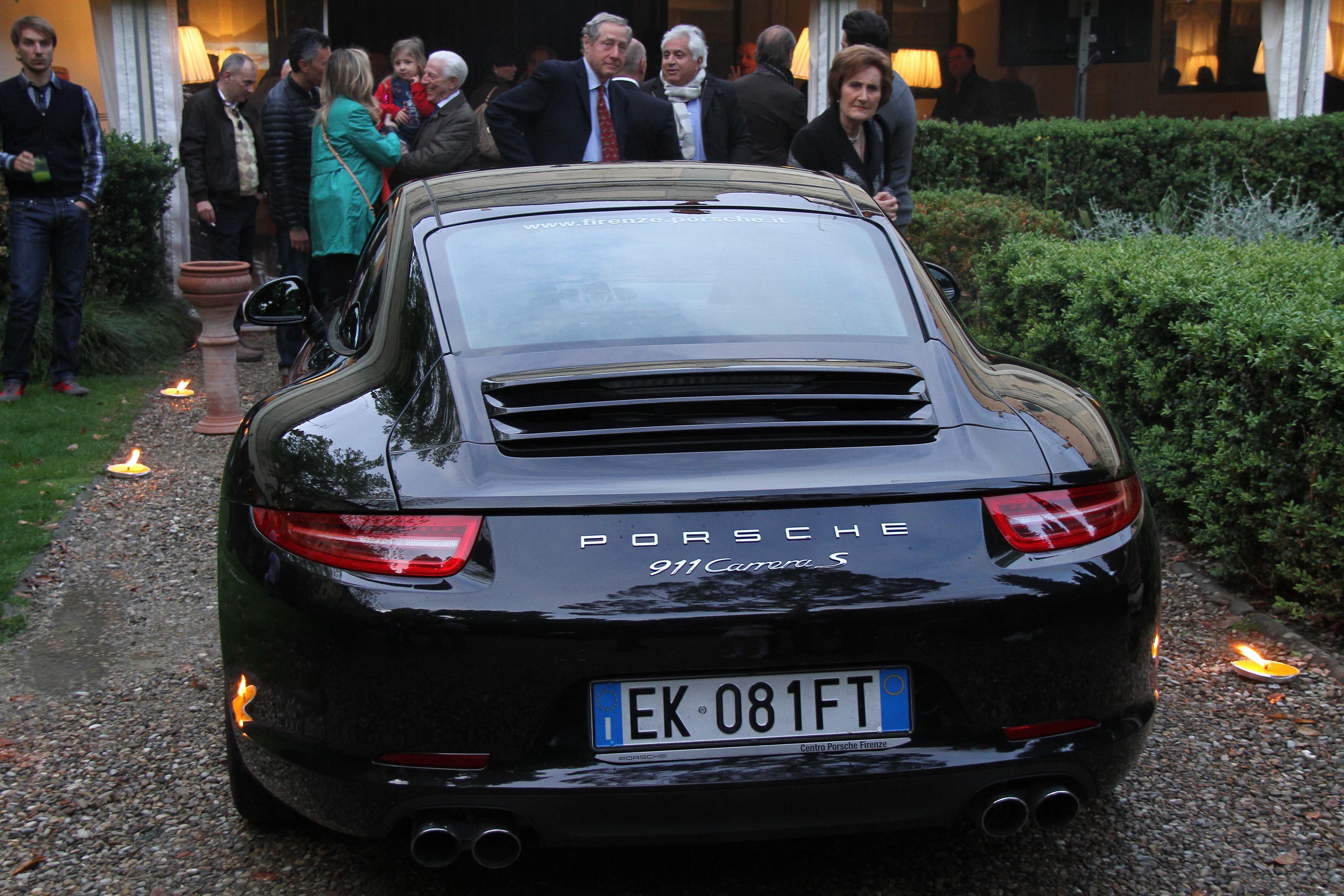 Porsche  - Loft è