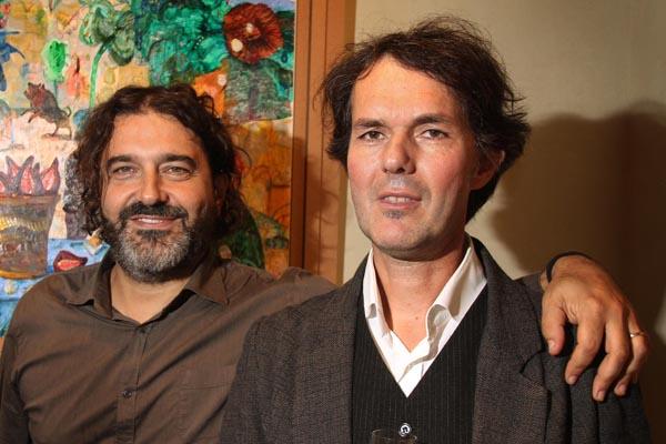 David Zucconi, Marco Fagioli