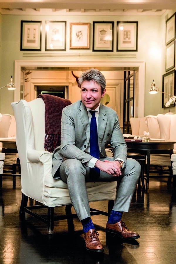 Claudio Meli