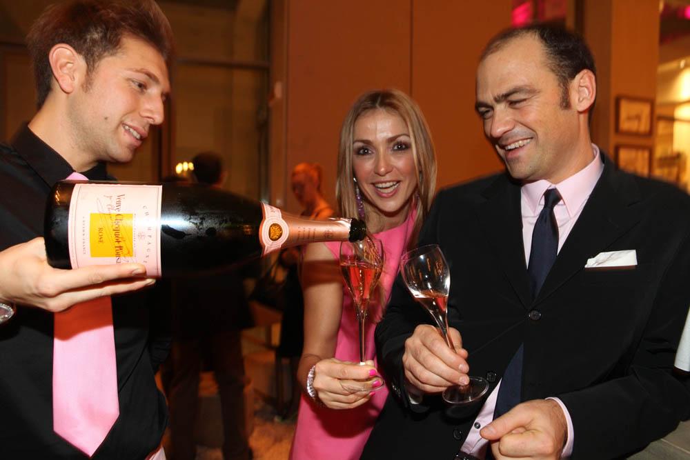 Milano, inaugurazione Rosa Grand, nuovo albergo dell Starhotel , foto Gianluca Moggi/NEWPRESSPHOTO. nella foto :