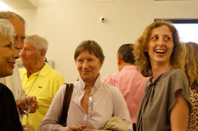 Sabine Pretsch, Cristina Mirri Bemer