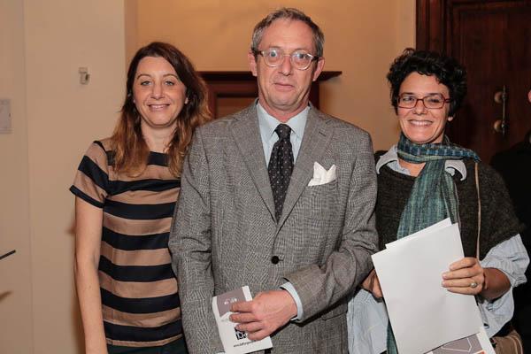 Caterina Enni, Simon Miller, Solange Finardi