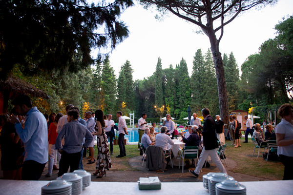 Evento Progenia al Golf dell'Ugolino