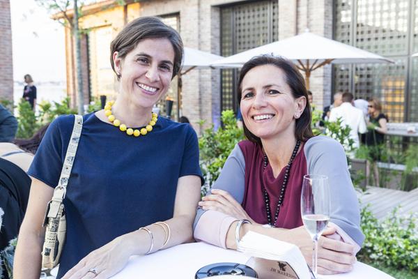 Susanna Cella, Alessandra Borri