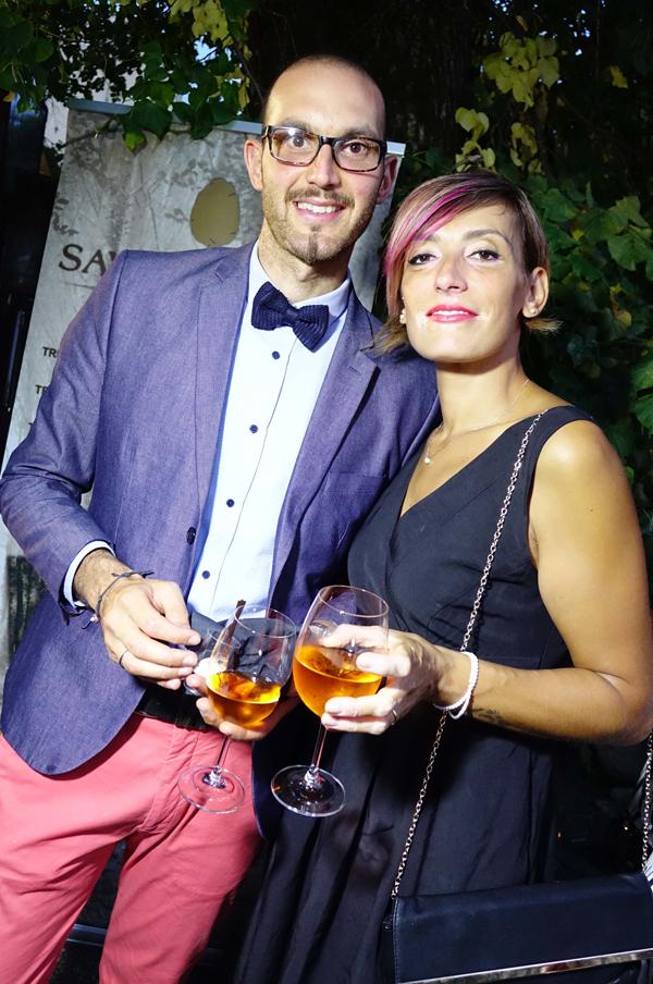 Jonatan Tempesti, Nicoletta Ricciarelli