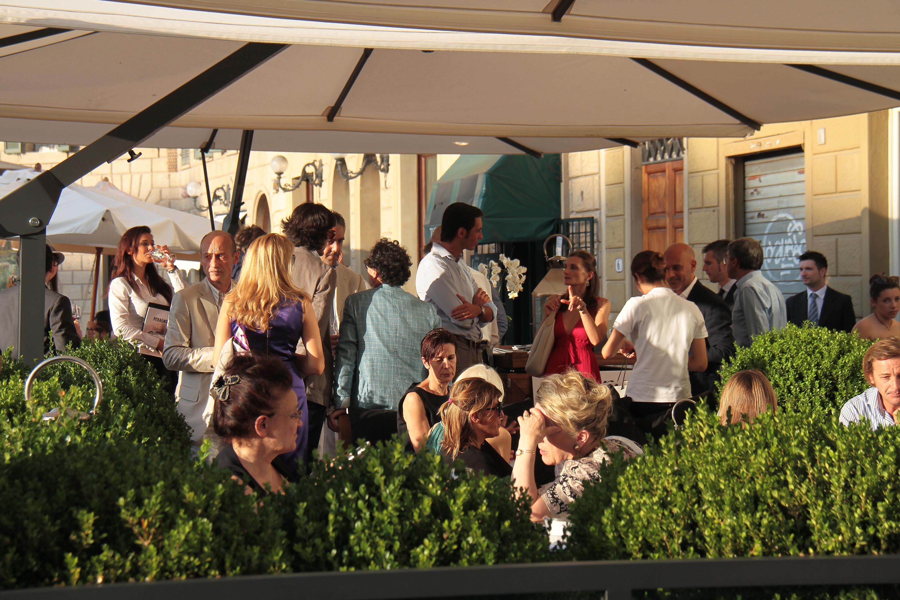 PRESSPHOTO Firenze, JK Place, Toscana Sommelier. Nella foto  giuseppe cabras/new press photo