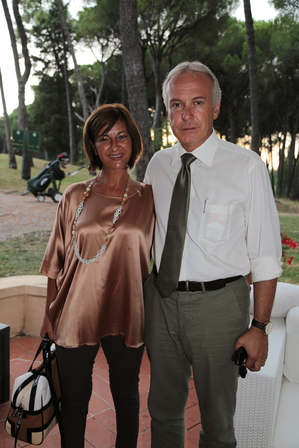 Maurizio Querzolo, Silvana Cutolo
