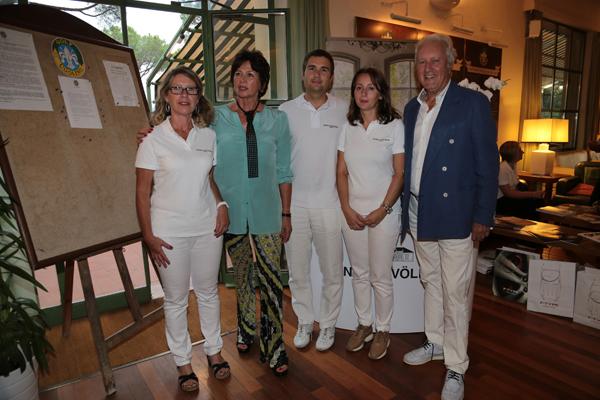 Winfried Mauthner, Suela Musmuca, Rickelle Zucconi