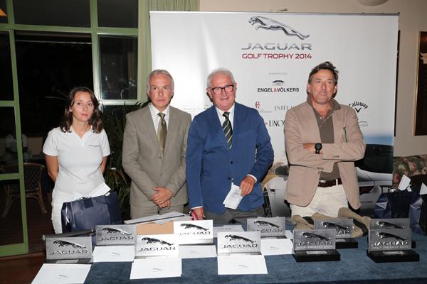 Suela Musmuca, Maurizio Querzolo, Pietro Montauti, Nocola Passarelli