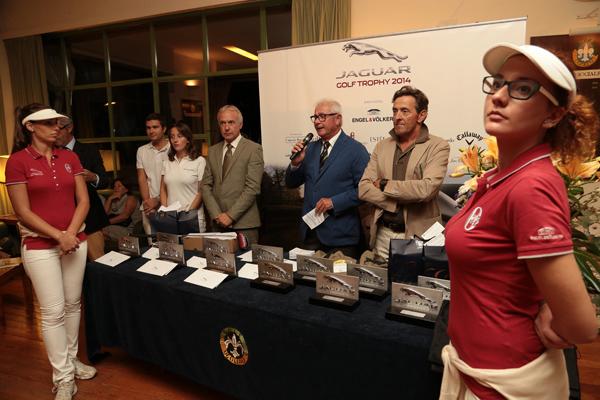 Suela Musmuca, Maurizio Querzolo, Pietro Montauti, Nicola Passarelli