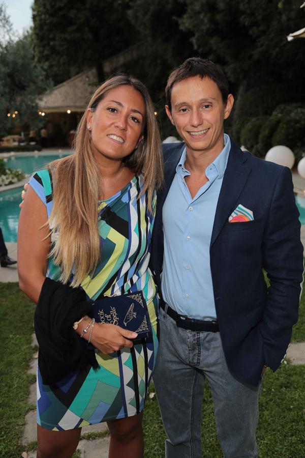 Beatrice Frandio, Alessio Paolillo