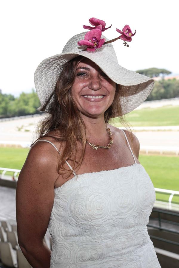 Deborah Cheverino