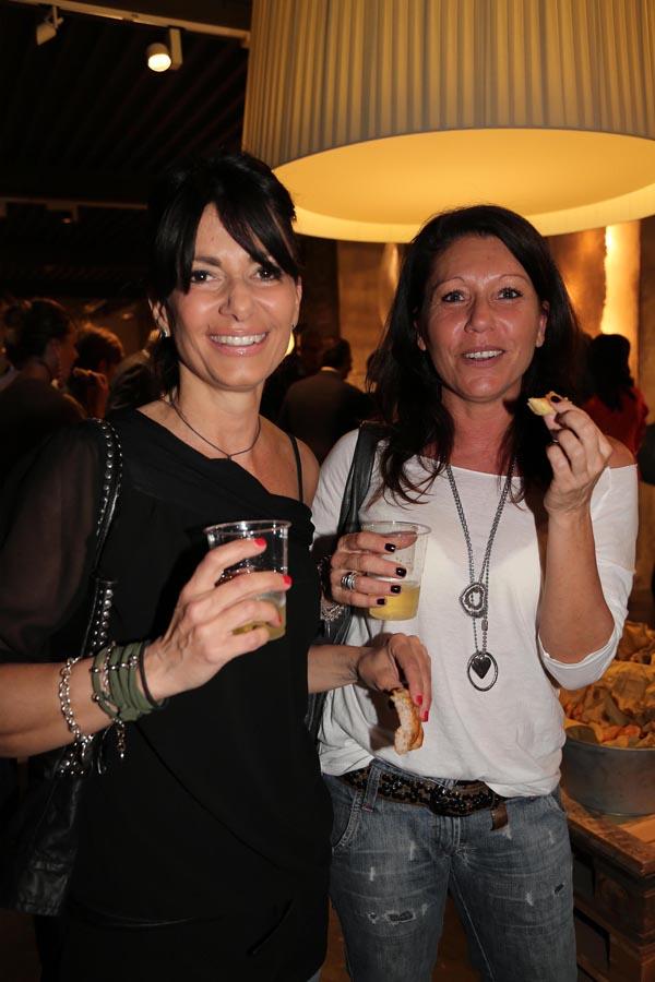 Sabrina Gatti, Francesca Mattesini