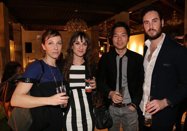 Chiara Cecchin, Laura Valteroni, Jiaru Wang, Matteo Crociani
