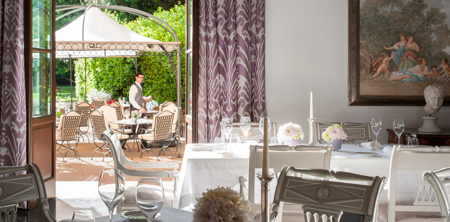 Il Palagio - Four Seasons Hotel Firenze