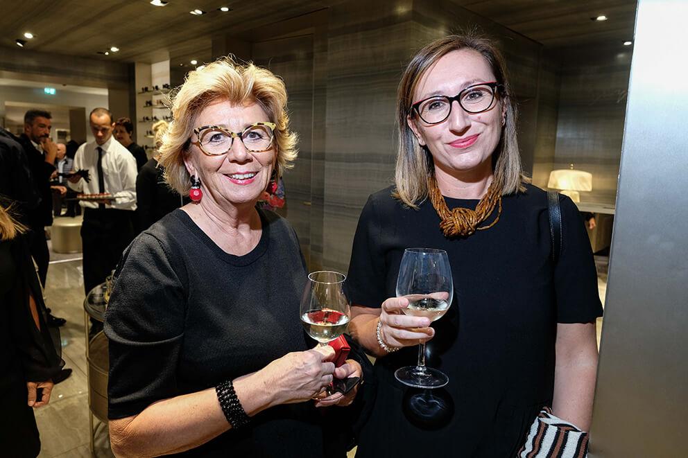 Michela Maggi, Giulia Ancilli