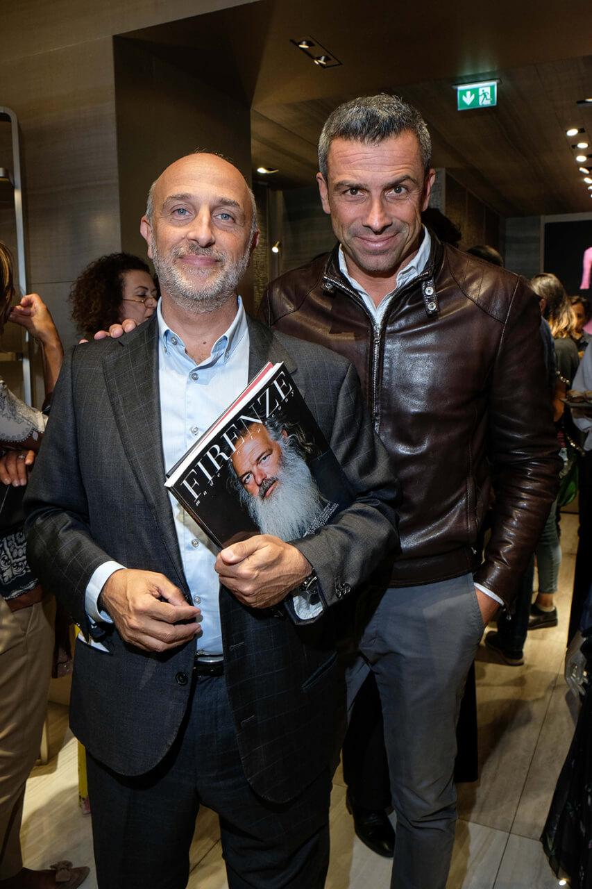Stefano Bosia, Filippo Cassetti