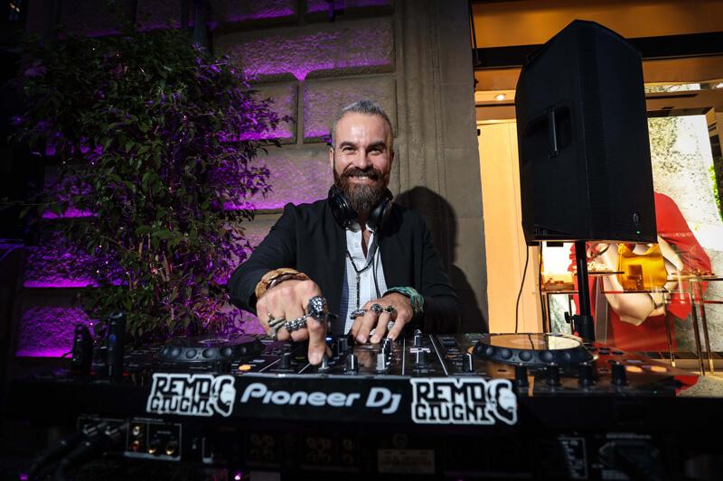 Remo Giugni DJ