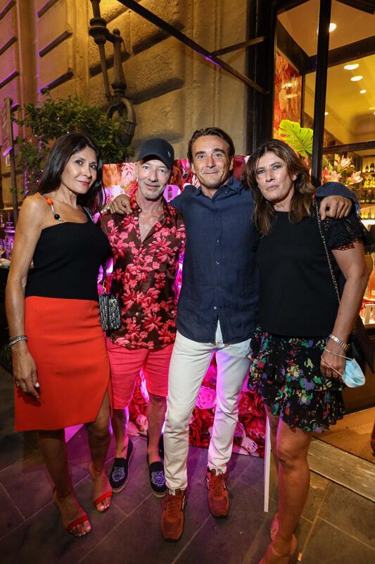 Lorenzo Poccianti, Lucia Del Vita, Rodolfo Gazzella, Monica Offidani