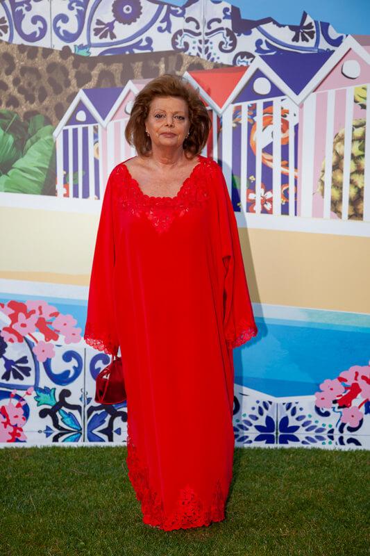Lucia Maria Tosi