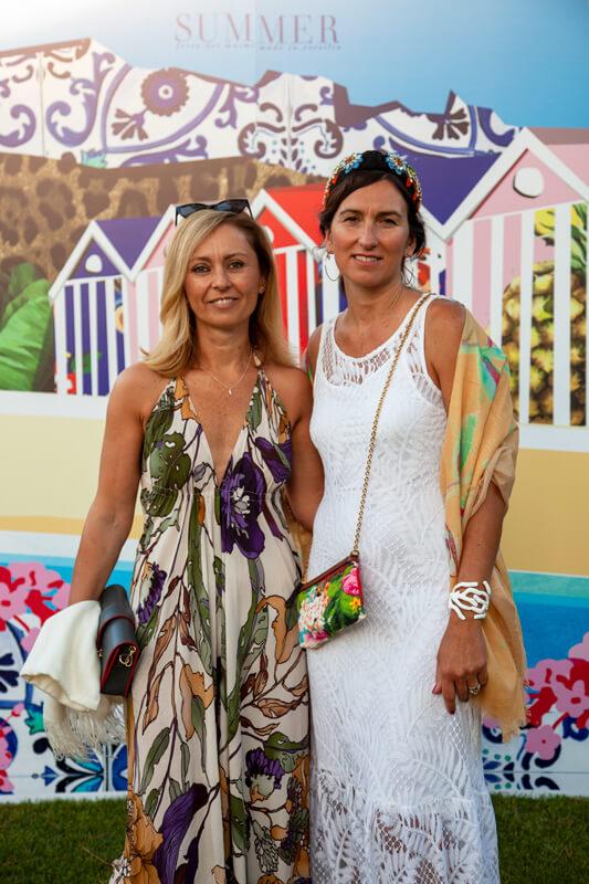 Stefania Rossi, Elisa Loretti