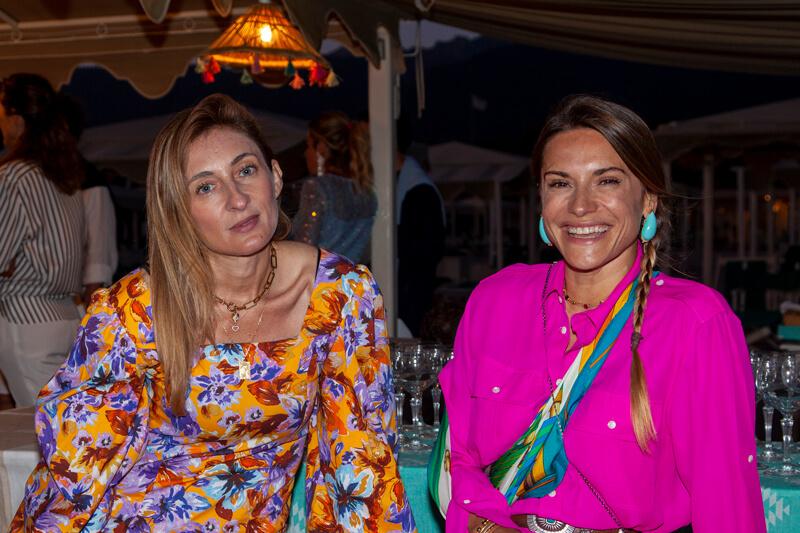 Alessandra Ianzito, Alice Sommavilla