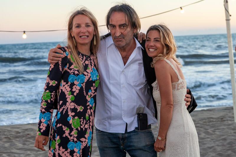 Giovanna Villa, Giuseppe Angiolini, Monica Sarti