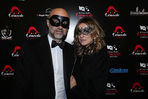 Leonardo Pinzauti, Elisa Patrocchi