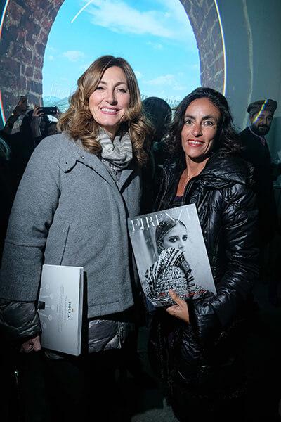 Lucia Romagnoli, Angela D'Eboli