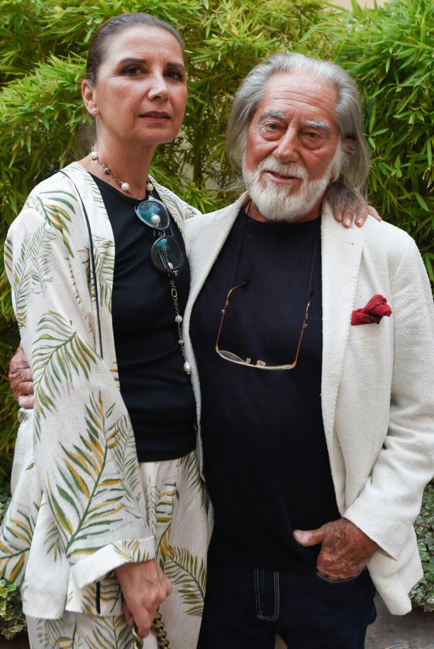 Carla Plessi, Fabrizio Plessi